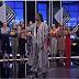 Εκτός GNTM η Αγάπη Olagbegi - Ζήτησε δεύτερη ευκαιρία! (video)