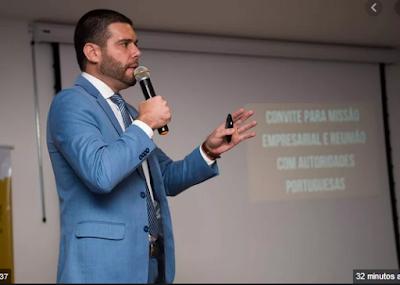 Advogado vai lançar livro sobre técnicas jurídicas de proteção patrimonial em Macaé, no RJ