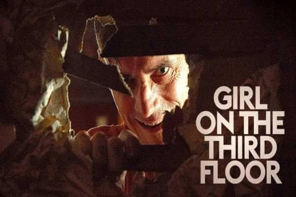 فيلم الرعب Girl on the Third Floor من بطولة سي ام بانك الآن متاح على نتفليكس