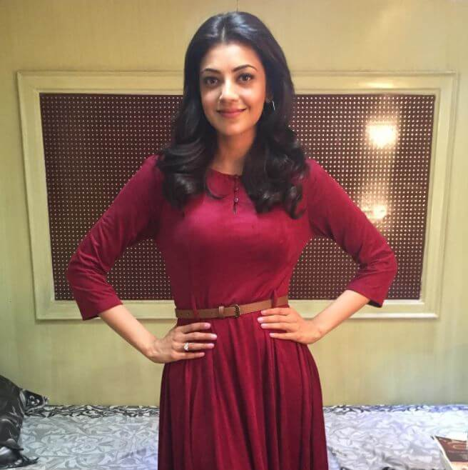 125 Kajal Aggarwal Latest Photos, New Pics And Images Gallery 2019  Photoshotoh-8959