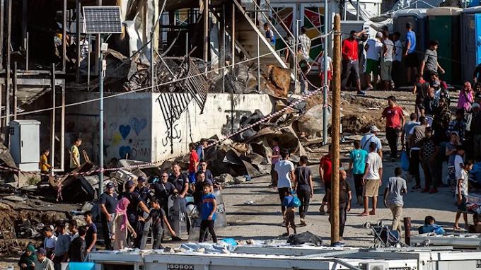 Τώρα το παραδέχεται και ο ΟΗΕ - Eφιαλτική εκτίμηση για την Ελλάδα: «Κινδυνεύετε να αντιμετωπίσετε δραματικές συνέπειες λόγω μεταναστών»
