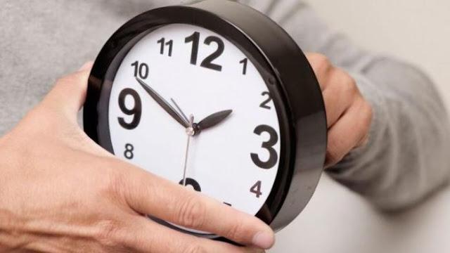 Πότε αλλάζει η ώρα -Τι προβλέπει απόφαση της Ευρωπαϊκής Ένωσης