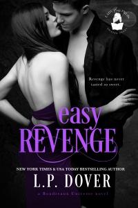 Easy Revenge (L.P. Dover)