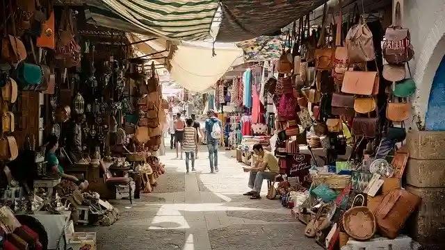 السياحة في المغرب و افضل 10 اماكن سياحية في المغرب 2020