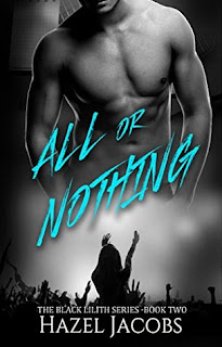 All of Nothing by Hazel Jacobs