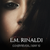 Cover Reveal - Chasing the Sunrise by E.M. Rinaldi