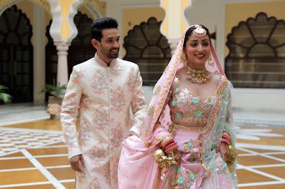 فيلم جيني ويدز صاني Ginny Weds Sunny أفلام هندية نتفيلكس