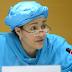 BREAKING: Nigeria's Minister, Amina Mohammed Named As UN Deputy Secretary-General