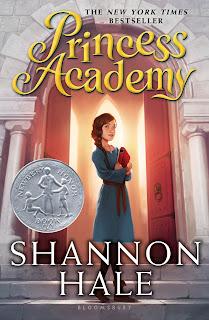 Princess academy 1, Shannon Hale