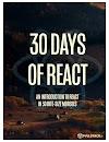 Reactjs : 3O DAYS OF REACT