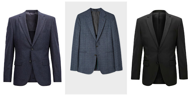Matching a shirt and blazer: a man's guide