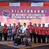 Di Kongres V PDIP, Megawati Menangis Mengenang Mbah Moen