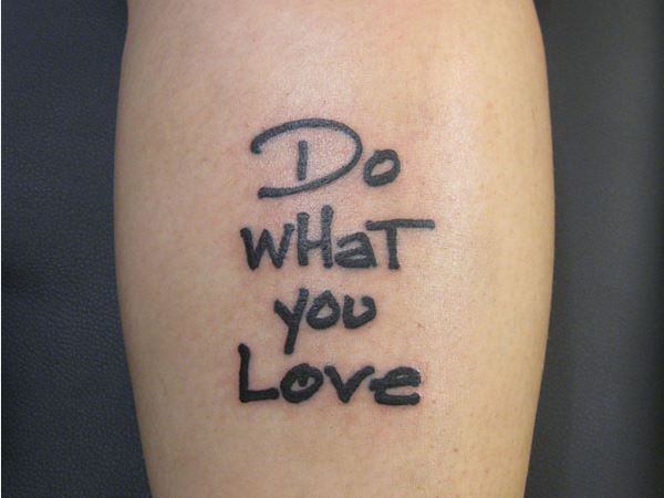 Tattoo Quotes For Men