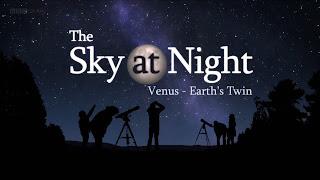 BBC The Sky at Night - Venus, Earths Twin