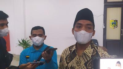 Begini Kata Murnan Soal Proyek Pemprov Diduga Mangkrak di Lombok Timur