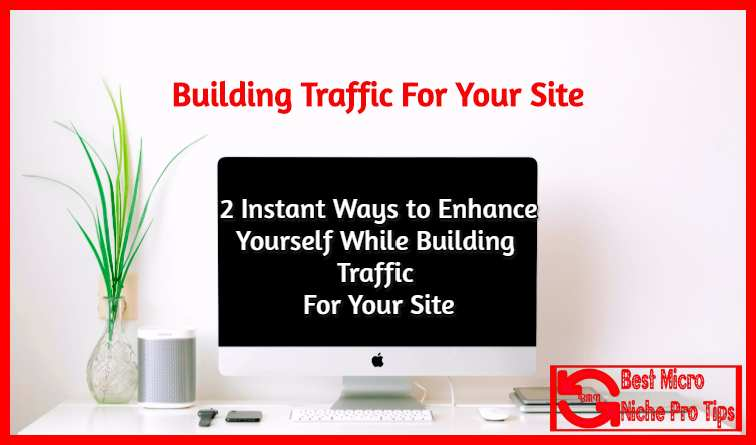 Building-Traffic-For-Your-Site