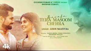 Bewafa Tera Masoom Chehra chords Jubin Nautiyal   Guitar Chords of Jubin Nautiyal