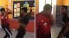 (Video) 'Bajet gengster, tunggu polis datang kutip kau' - Netizen bengang pelajar dilempang pembuli di sekolah