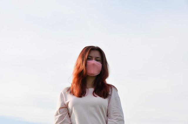 Azjatyckie maski uliczne - najnowsza moda!