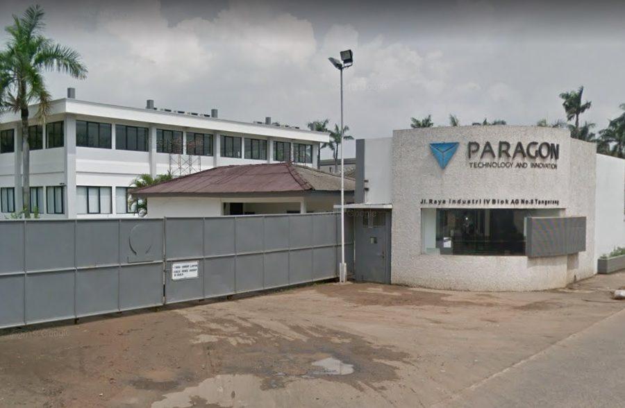 Lowongan PT. Paragon Plastik Indonesia Terbaru Seleksi Kerja 2021