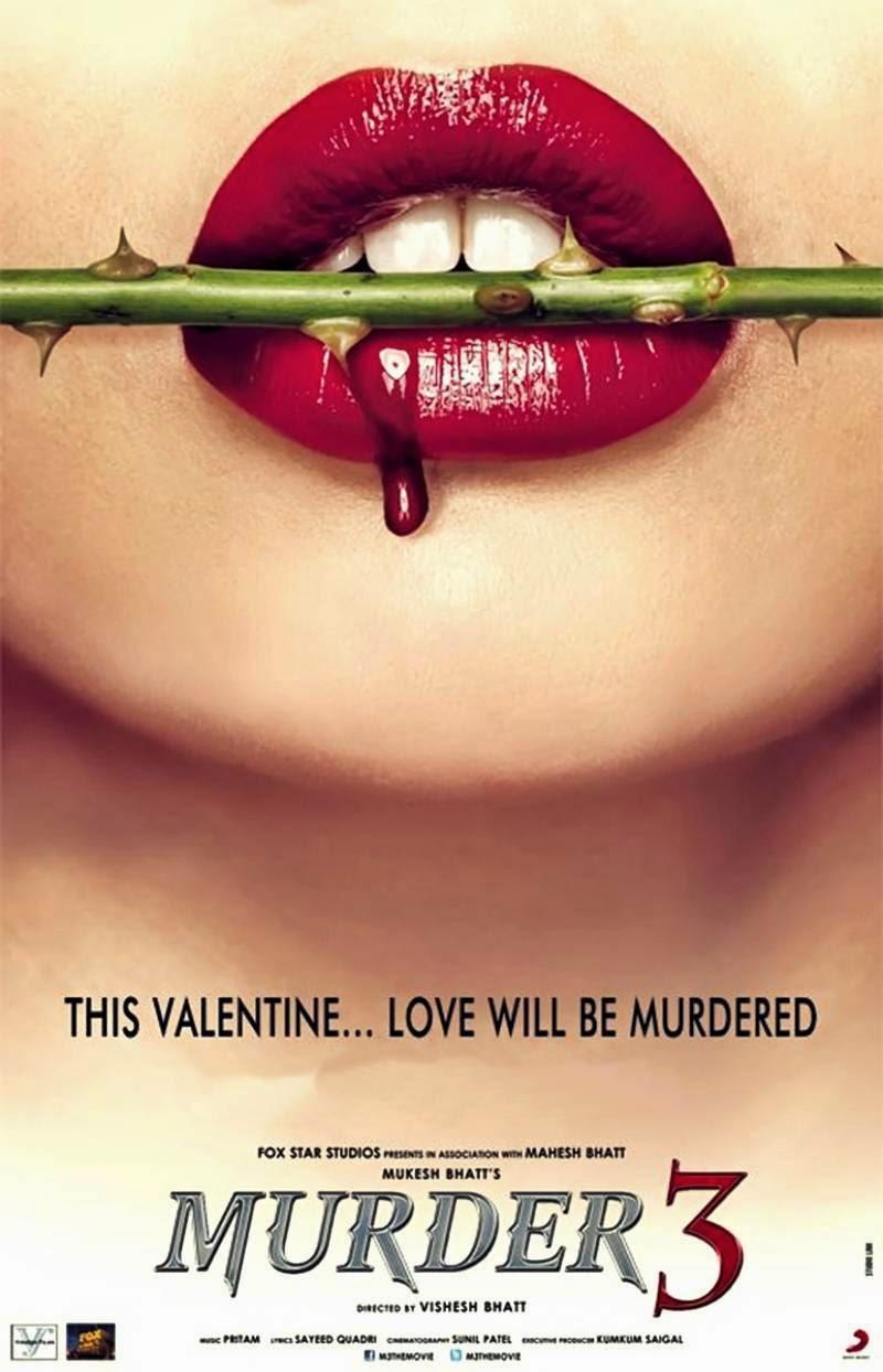 Murder 3 (2013) DVDRip ταινιες online seires xrysoi greek subs