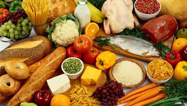 makanan sehat untuk diet sehat alami