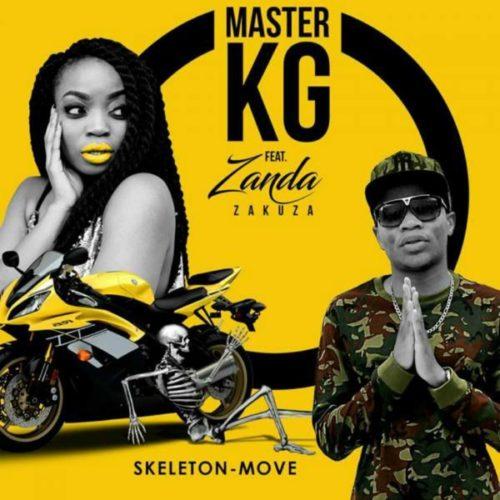 NAIJA REQUEST MP3: Master KG – Skeleton Move (Wole Thomas) Ft  Zanda