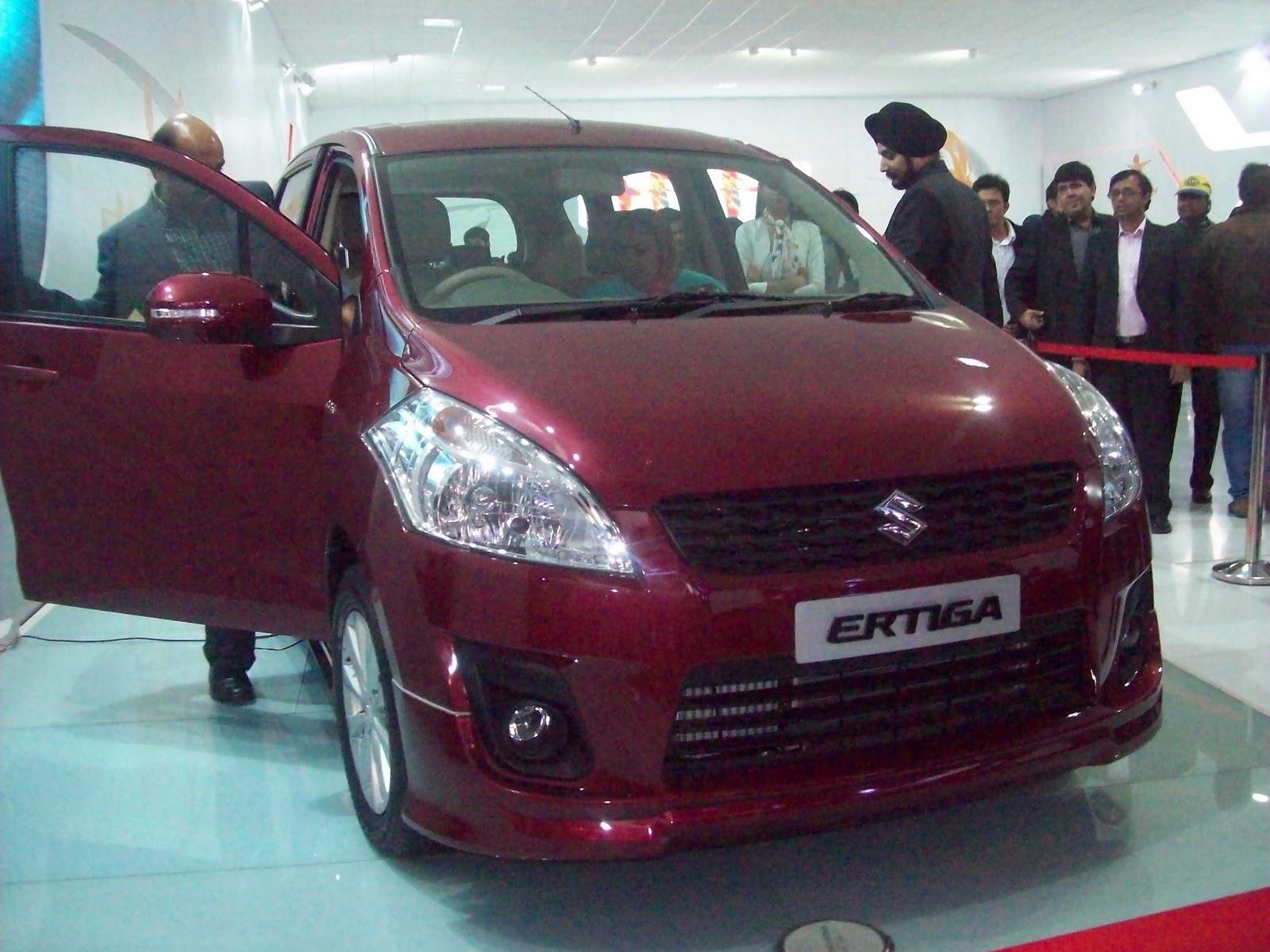 Grand New Avanza Vs Ertiga Corolla Altis Grande Megapower Bosch Car Service Jammu Maruti Suzuki