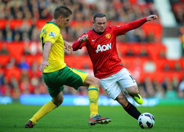 Prediksi Hasil Norwich City vs Manchester United