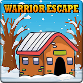 Snowland Warrior Escape