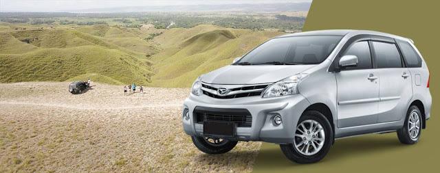 Rental Mobil Di Waikabubak Harga Terjangkau