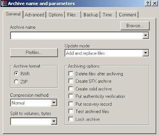 Cara Memperkecil Ukuran File / Kompres (Tutorial WinRAR dan Ekstrak File )