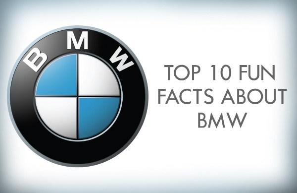 10 Interesting Facts About BMW