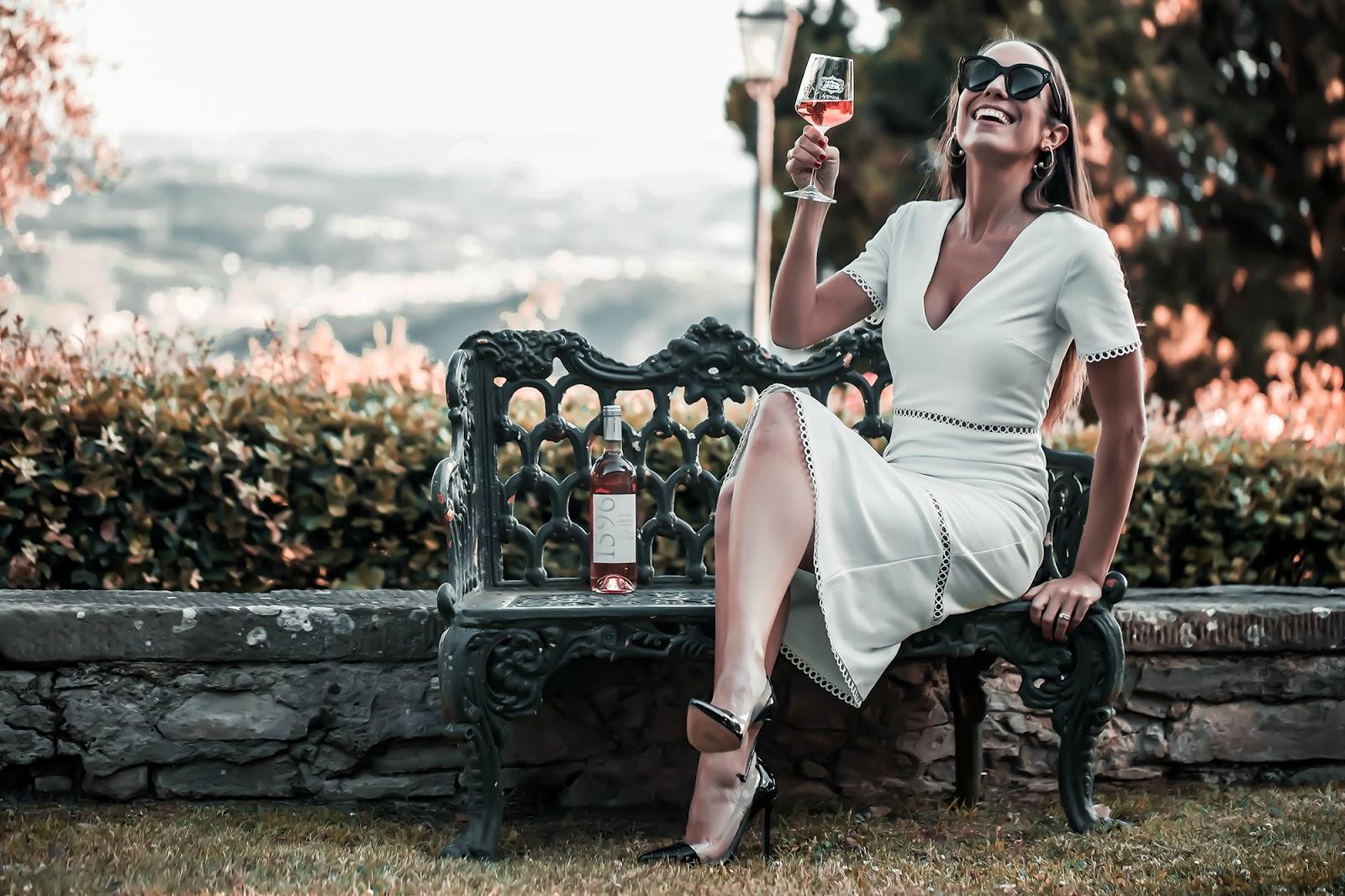 effetti benefici del vino
