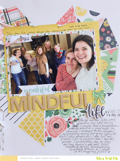Citrus Twist Kits | One Little Word