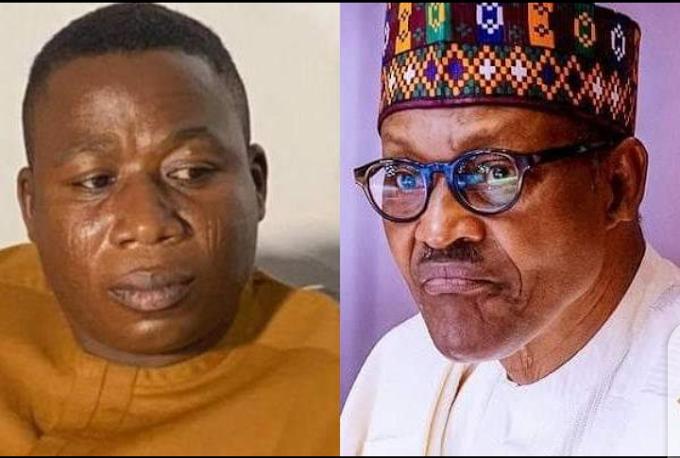 BREAKING: FG considers fresh charges against Sunday Igboho