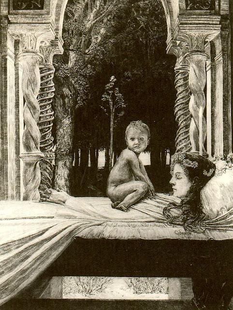 Resultado de imagen de blogspot, Max Klinger (1857-1920)