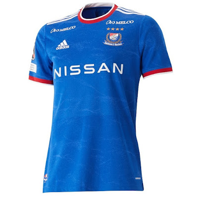 J1 League 2021 Yokohama F. Marinos Kits