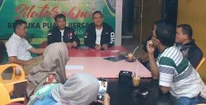 Fauzi Wirman: Wabup Bukan Ban Serap!