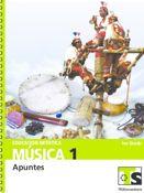 Educación Artística Música I Primer grado – PDF