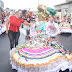 Habitantes de parroquia Chirica celebraron carnavales Guayana Bicentenaria