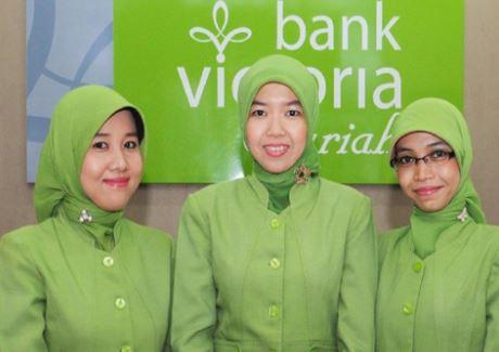 Alamat dan Nomor Telepon Kantor Bank Victoria Syariah di Bandung