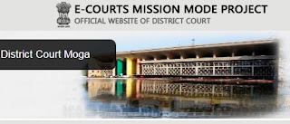 Moga District Court Peon Previous Question Papers & Syllabus 2019-20