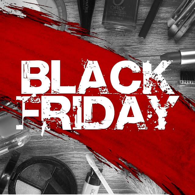 Black Friday Sephora Douglas Kosmetik4Less Rabatt Make Up