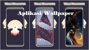 Aplikasi Wallpaper