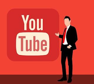 Cara Memasukan Video Youtube Kedalam Postingan Blog 2019