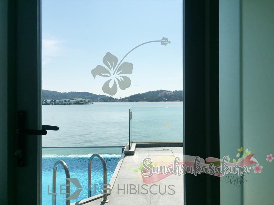 premium pool villa number 122 at lexis hibiscus port dickson
