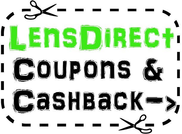 LensDirect Discount Coupon 2016, LensDirect.com Promo Code April, May, June, July, August