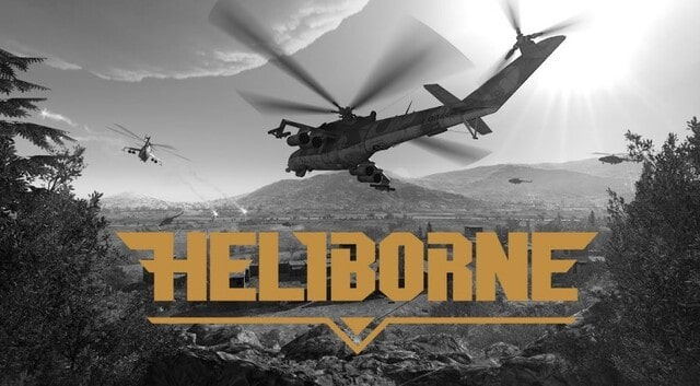 Heliborne Torren Download Enhanced Edition