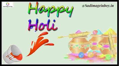 Happy Holi Images | happy holi gif animations, happy holi status